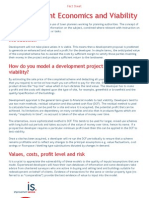 PDP Fact Sheet - Dev Econ Viab