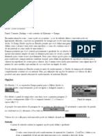 Color Ramps - Português - Blender 2.6