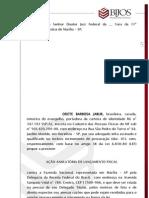 AÇÃO_ANULATÓRIA_DE_LANÇAMENTO_FISCAL