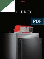 Prezentare Tehnico-com, Cazane Otel 2 Drumuri 'Unical_ellprex' (Ro)