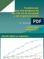 Argentina y Las Tics