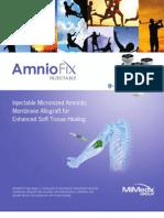 amniofix injectable data sheet