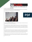 02-09-2013 Sexenio Puebla - Moreno Valle presente en el Mensaje de EPN a la Nación