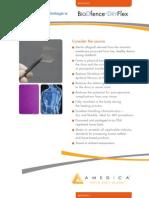 biod biodfence dryflex flyer