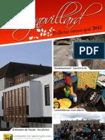 Mignovillard - Bulletin municipal 2012