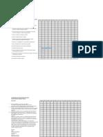 Calendarios de Obligaciones de Contribuyentes