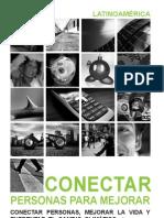 Perfil RSE Alcatel Lucent - Abril - 13