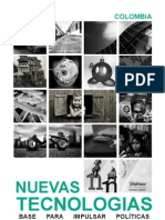 Perfil RSE Fundacion Telefonica Colombia - Nov - 12