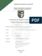 Encuesta a Titulares y Gerentes de Empresas de Huaraz