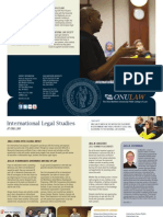 Law INTL LLM Booklet 2013