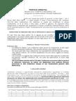 Proposta Operativa Comitato 138 Micro Evento Diffuso