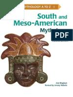 South and Meso-American Mythology