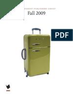 IPG Fall 2009 General Trade catalog