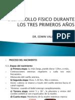 DES. FISICO 3 PRIMEROS AÑOS, Cap. 4