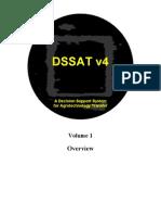DSSAT4 Volume 1.pdf