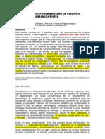 español-programacion cirugias urgentes o semi