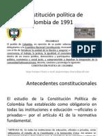 Charry La CPC de 1991