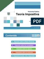 Teoria Impositiva 2010 Unan-Managua