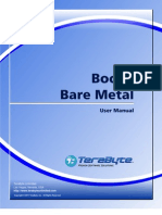Bootitbm en Manual