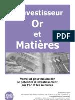 Or Et Matieres[1]
