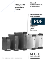 Pulsar Ellipse - Installation and User Manual - Multi Lang