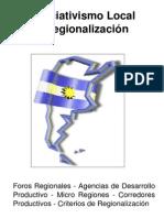 Asociativismo Local y Regional1-3