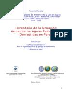 Invent h2o r Peru