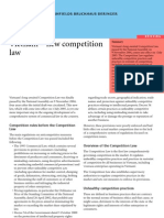 Vietnam New Competition Law_2005