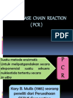 Polymerase Chain Reaction (3)