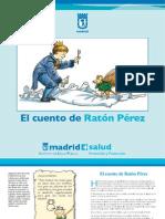 Cuento Del Raton Peresoso (español-latino)