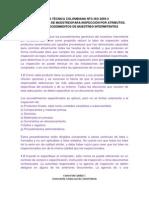 ISO 2859-3 LEER