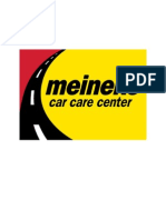 Meiinekee Car Care Center