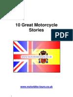 Motorbike Stories