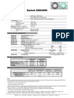 Style 2900 Data Sheet