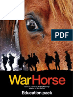 WarHorse Education Pack NT