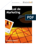 Manual de marketing (©www.marketinet.com)