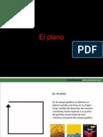 4. PLANO Y INTERELACIÓN DE FORMAS