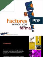 FACTORES ARMÓNICOS DE LA FORMAppt
