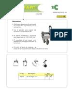 Adjust a Fit ST-104