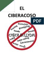 El Ciberacoso
