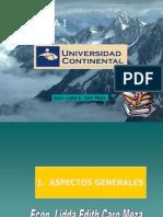 PPTS Economia I Aspectos Generales