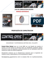 Propuesta Capacitacion Auto-Defensivo Corrosion y Proteccion