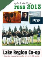 Progress Issue2013