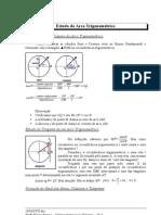 Aula 04 - Estudo do Arco Trigonométrico