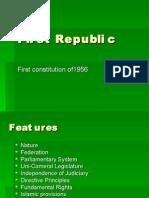 1956 Constitution