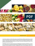 Mercado de Productos Organicos en El Peru