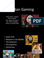 Indian Gaming PPT