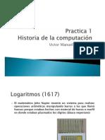 Practica 1 Victor Felix