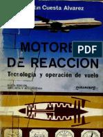 Motores de Reaccion