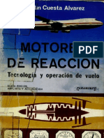 Motores de Reaccion